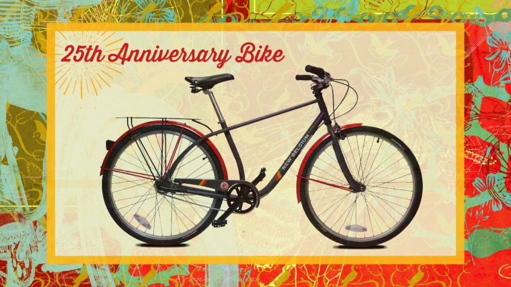 New Belgium Bike Giveaway 2017 San Antonio Beer Festival